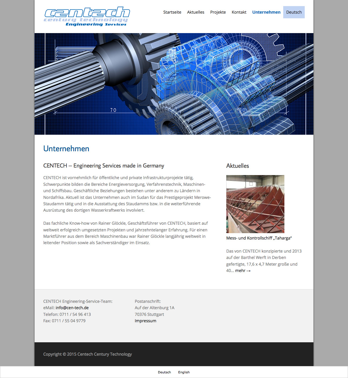 centech Engineering Services