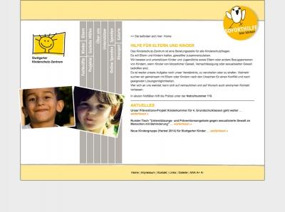Kinderschutz-Zentrum Stuttgart KISZ